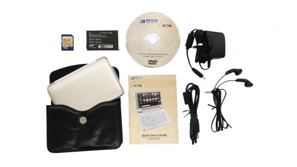 CD779M-Accessories