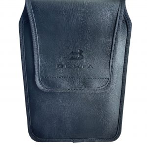 Leather Pouch For All Pass S1